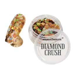 Nagelglitter - Diamond Crush - 08
