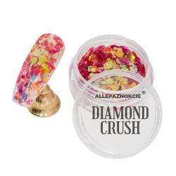 Nagelglitter - Diamond Crush - 09