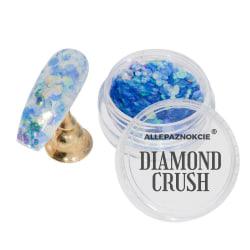Nagelglitter - Diamond Crush - 12