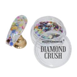 Nagelglitter - Diamond Crush - 13