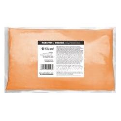 Paraffin - Silcare - Apelsin - 450 gram Orange