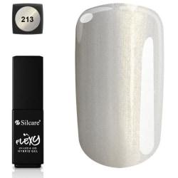 Silcare - Flexy - Hybrid gel - Color: 213 - 4,5 gram