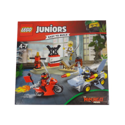 Lego Juniors 10739 Shark Attack flerfärgad
