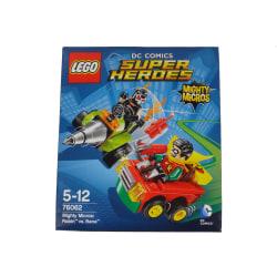 Lego Super Heroes 76062 Mighty Micros Robin vs Bane