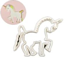 kak utstickare unicorn 1 st
