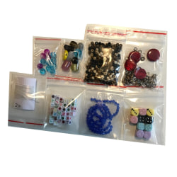 paket göra smycken prova på ny kit mix pärlor