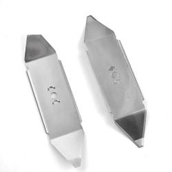 2st Knivar till Robomow RX