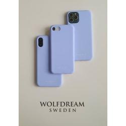 Arctic Purple -MOBILSKAL I TPU TILL IPHONE X/XS turkos