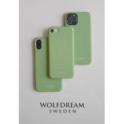 Mint Green -MOBILSKAL I TPU TILL IPHONE 7/8PLUS grön