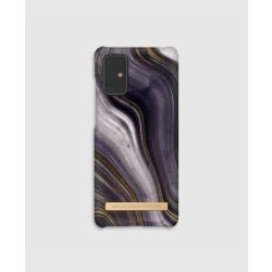 MOON ASH MARBLE - Magnetskal till Samsung S20ULTRA grå
