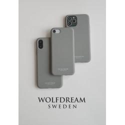 Oyster Grey -MOBILSKAL I TPU TILL IPHONE 12MINI grå