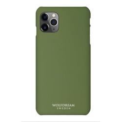 PASTELL GRÖN MOBILSKAL I TPU SILIKON TILL IPHONE 11PRO grön
