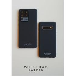 SVART MOBILSKAL I TPU till Samsung S10PLUS SVART