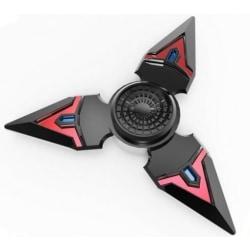 Fidget spinner DESTROYER – i metall och snygg presentbox.
