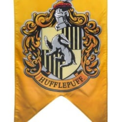 Harry Potter flagga 50*30cm - Hufflepuff Hufflepuff