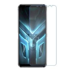 2-Pack Asus ROG Phone 3 Härdat Glas Skärmskydd 0,3mm Transparent