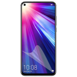 3-Pack Huawei Honor View 20 Skärmskydd - Ultra Thin Transparent