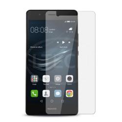 2-Pack Huawei P10 Lite Härdat Glas Skärmskydd 0,3mm Transparent