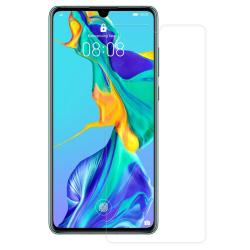 2-Pack Huawei P30 Härdat Glas Skärmskydd 0,3mm Transparent