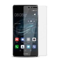 2-Pack Huawei P9 Plus Härdat Glas Skärmskydd 0,3mm Transparent