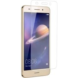 2-Pack Huawei Y6 II Härdat Glas Skärmskydd 0,3mm Transparent