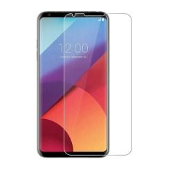 LG V30 Härdat Glas Skärmskydd 0,3mm Transparent