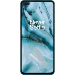 2-Pack OnePlus Nord Skärmskydd - Ultra Thin Transparent