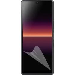 2-Pack Sony Xperia L4 Skärmskydd - Ultra Thin Transparent