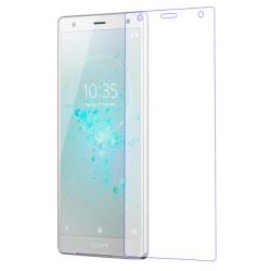 Sony Xperia XZ2 Härdat Glas Skärmskydd 0,3mm Transparent