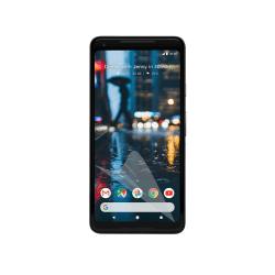 3-Pack Google Pixel 2 XL Skärmskydd - Ultra Thin Transparent