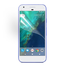 2-Pack Google Pixel Skärmskydd - Ultra Thin Transparent