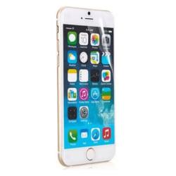 iPhone 6S Plus Skärmskydd - Ultra Thin Transparent