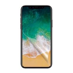 iPhone XS Skärmskydd - Ultra Thin Transparent