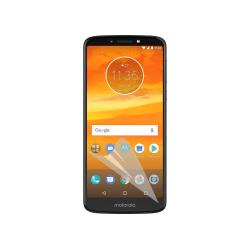 3-Pack Motorola Moto E5 Plus Skärmskydd - Ultra Thin