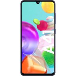 3-Pack Samsung Galaxy A41 Skärmskydd - Ultra Thin Transparent
