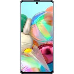 3-Pack Samsung Galaxy A71 Skärmskydd - Ultra Thin Transparent