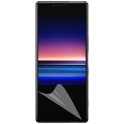 2-Pack Sony Xperia 1 Skärmskydd - Ultra Thin Transparent