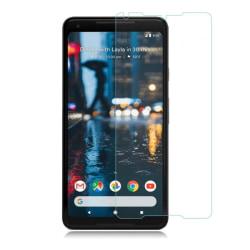 Google Pixel 2 XL Härdat Glas Skärmskydd 0,3mm  Transparent