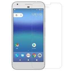 Google Pixel XL Härdat Glas Skärmskydd 0,3mm Transparent