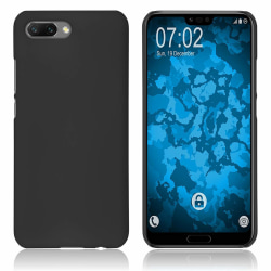 Huawei Honor 10 Hard Case Skal Svart Svart