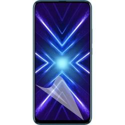 Huawei Honor 9X Skärmskydd - Ultra Thin Transparent