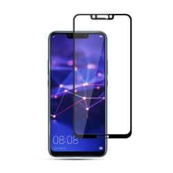 Huawei Mate 20 Lite Heltäckande 3D Härdat Glas Skärmskydd 0,2mm Transparent