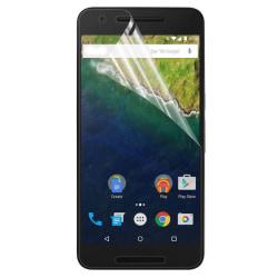 3-Pack Huawei Nexus 6P Skärmskydd - Ultra Thin Transparent