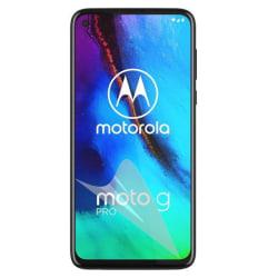 Motorola Moto G Pro Skärmskydd - Ultra Thin Transparent