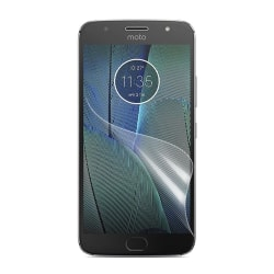 2-Pack Motorola Moto G5S Plus Skärmskydd - Ultra Thin Transparent