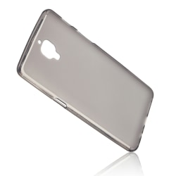 OnePlus 3 Transparent Mjukt TPU Skal Transparent