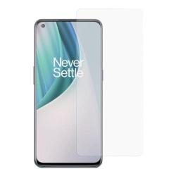 OnePlus Nord N10 5G Härdat Glas Skärmskydd 0,3mm Transparent