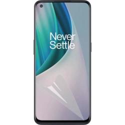 OnePlus Nord N10 5G Skärmskydd - Ultra Thin Transparent