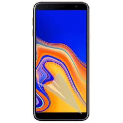 Samsung Galaxy J4 Plus Skärmskydd - Ultra Thin Transparent