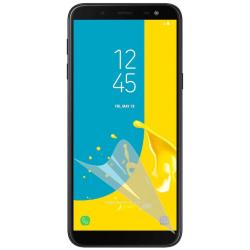 2-Pack Samsung Galaxy J6 Skärmskydd - Ultra Thin Transparent